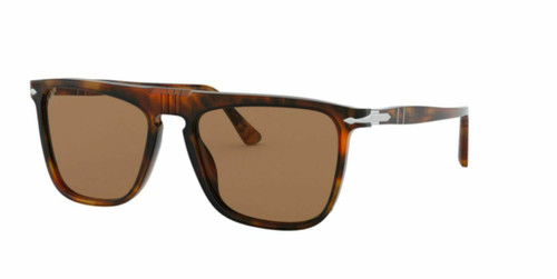 Authentic Persol 0PO3225S-108/53 Caffe 3225 S Sunglasses