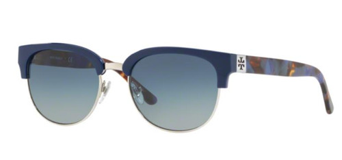 Authentic Tory Burch 0TY9047 17604L Navy Sunglasses