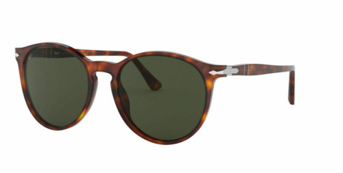 Authentic Persol 0PO3228S-24/31 Havana Sunglasses