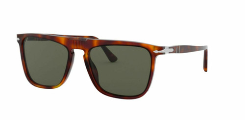 Authentic Persol 0PO3225S-24/31 Havana 3225 S Sunglasses