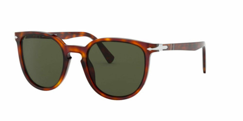 Authentic Persol 0PO3226S-24/31 Havana 3226 S Sunglasses