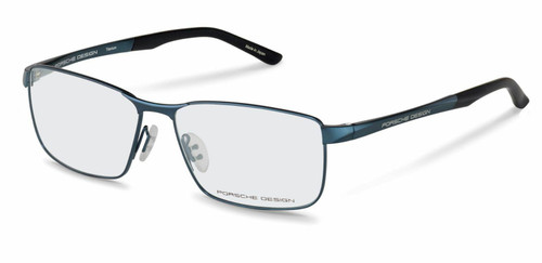 Authentic Porsche Design P 8273 E Blue Eyeglasses