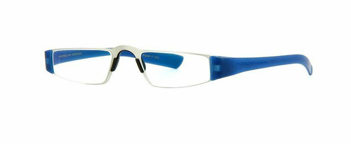 Authentic  Design 8801 N Navy Reading Glasses (+1.00, 1.50, 2.00, 2.50)
