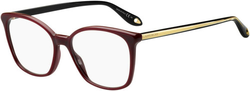 Authentic Givenchy Gv0073-0C9A Red 0073 Eyeglasses