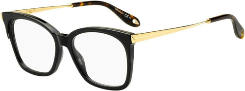 Authentic Givenchy Gv0062-0HDA Beige Black 0062 Eyeglasses