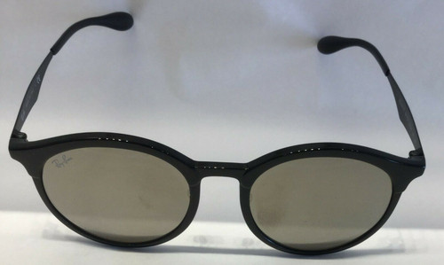 Authentic Ray Ban 0RB4277F 601/5A BLACK Sunglasses