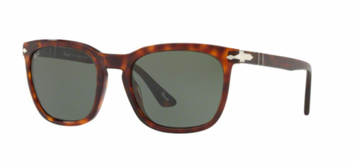 Authentic Persol 0PO 3193 S 24/31 HAVANA Sunglasses