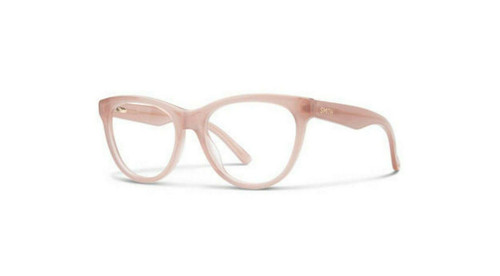 Authentic Smith Archway 035J Pink Eyeglasses