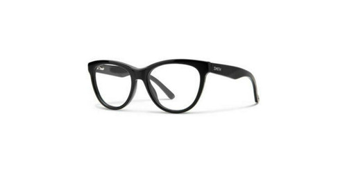Authentic Smith Archway 0807 Black Eyeglasses