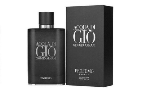 Acqua Di Gio Profumo Cologne by Giorgio Armani for Men EDP 0.67 oz New In Box