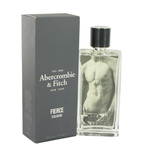 Fierce Cologne by Abercrombie & Fitch for Men EDC 6.7 oz New In Box