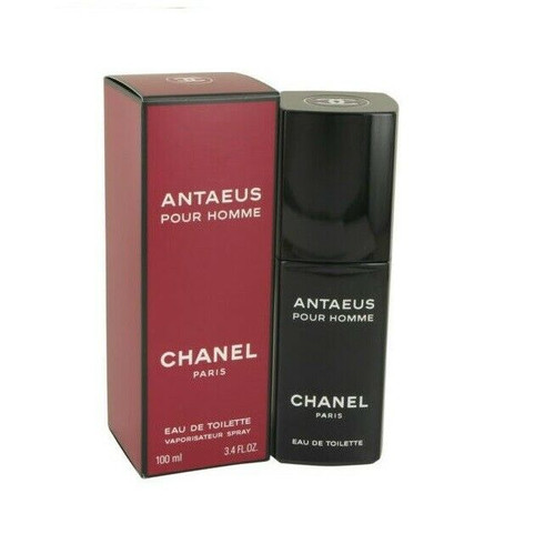 Antaeus Cologne by Chanel for Men EDT 3.4 oz New In Box