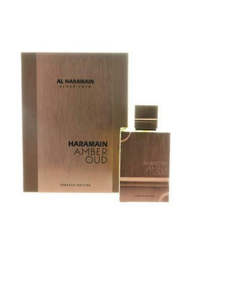 Amber Oud Gold Edition Cologne by Al Haramain for Men EDP 2 oz New In Box