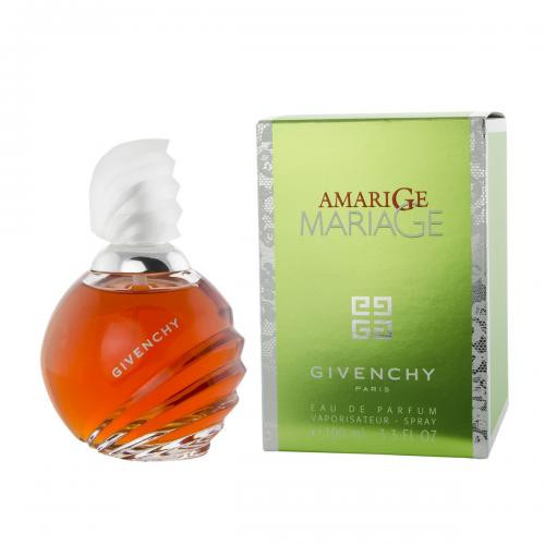 Authentic AMARIGE MARIAGE 3.4 Oz EDP SP New In Box