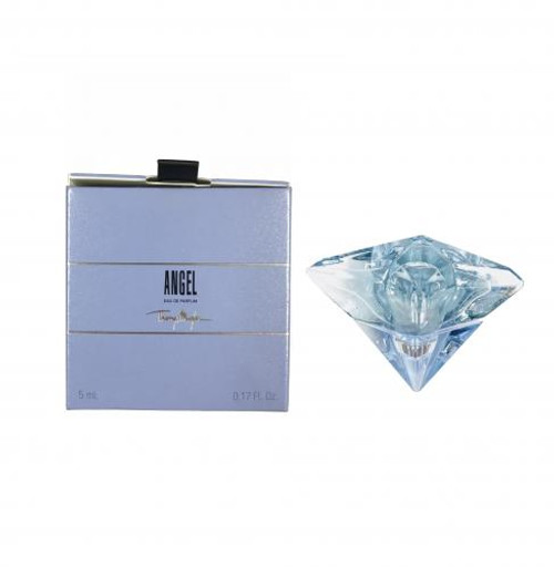 Authentic ANGEL By THIERRY MUGLER 5 ML EDP Mini For Women New In Box