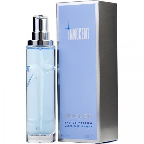 Authentic ANGEL INNOCENT By THIERRY MUGLER For Women 2.6 OZ EDP SP New In Box