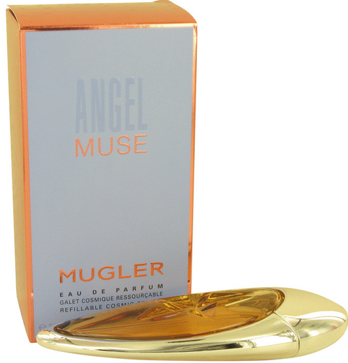 Authentic ANGEL MUSE 1.7 Oz EDP SP For Women New In Box
