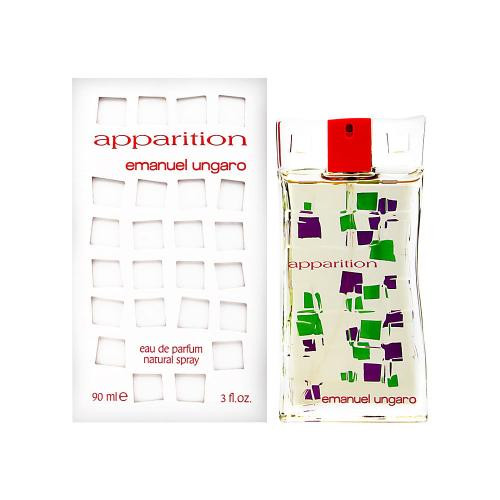 Authentic APPARITION 3 OZ EDP SP For Women New In Box