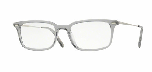 New Oliver Peoples OV 5366U WEXLEY 1132 WORKMAN GREY Eyeglasses