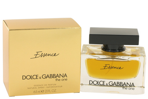 Authentic DOLCE & GABBANA THE ONE ESSENCE 2.1 Oz EDP SP For Women New In Box