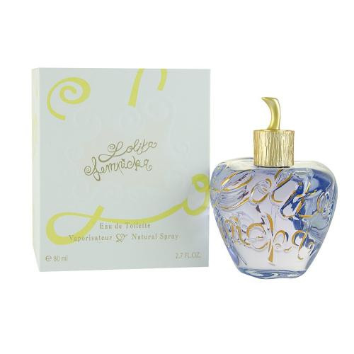 Authentic LOLITA LEMPICKA 2.7 Oz EDT SP For Women New In Box