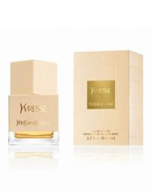 Authentic YSL YVRESSE 2.7 Oz EDT SP For Women New In Box