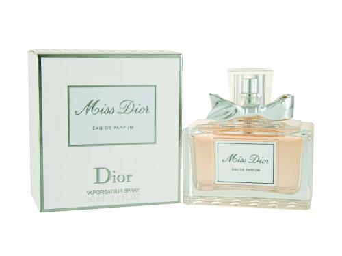 Authentic MISS DIOR 1.7 Oz EDP SP For Women New In Box