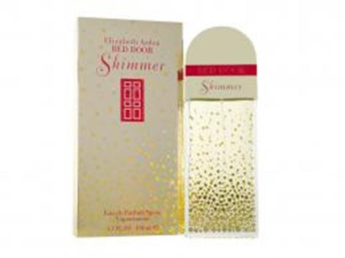Authentic RED DOOR SHIMMER By Elizabeth Arden 3.4 Oz EDP SP New In Box