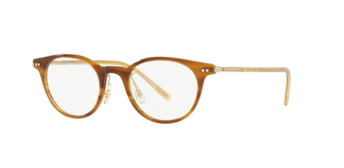 New Oliver Peoples 0OV 5383 ELYO 1011 RAINTREE Eyeglasses