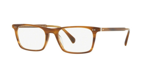 New Oliver Peoples 0OV 5385 U TERIL 1011 RAINTREE Eyeglasses