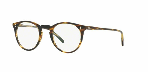 New Oliver Peoples OV 5183 A 1003 O'Malley-P Cocobolo Eyeglasses