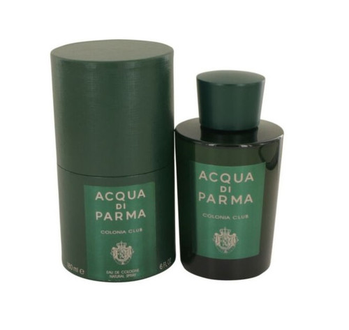 ACQUA DI PARMA COLONIA CLUB By ACQUA DI PARMA 6 Oz EDC SP For Men New In Box