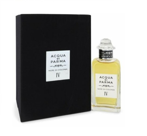 ACQUA DI PARMA NOTE DI COLONIA IV By ACQUA DI PARMA 5Oz EDC Unisex New In Box