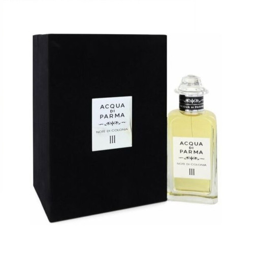 ACQUA DI PARMA NOTE DI COLONIA III By ACQUA DI PARMA 5Oz EDC Unisex New In Box