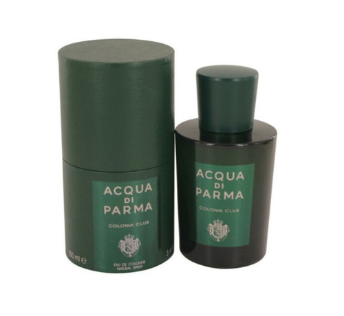 ACQUA DI PARMA COLONIA CLUB By ACQUA DI PARMA 3.4 Oz EDC SP For Men New In Box