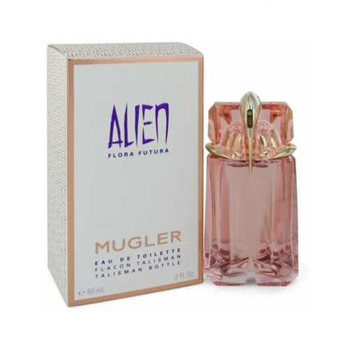 ALIEN FLORA FUTURA By THIERRY MUGLER 2.0 Oz EDT SP For Women New In Box