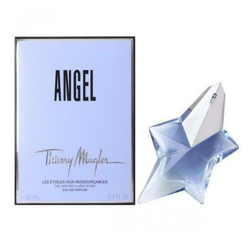Angel Perfume for Women by Thierry Mugler EDP 1.7 oz New In Box