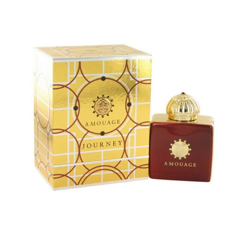 Authentic AMOUAGE JOURNEY By AMOUAGE 3.4 Oz EDP SP For Women New In Box