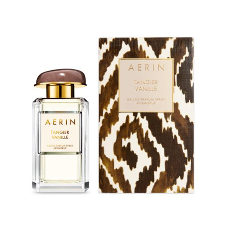 Authentic Aerin Tangier Vanille Perfume by Aerin for Women EDP 3.4 oz New In Box