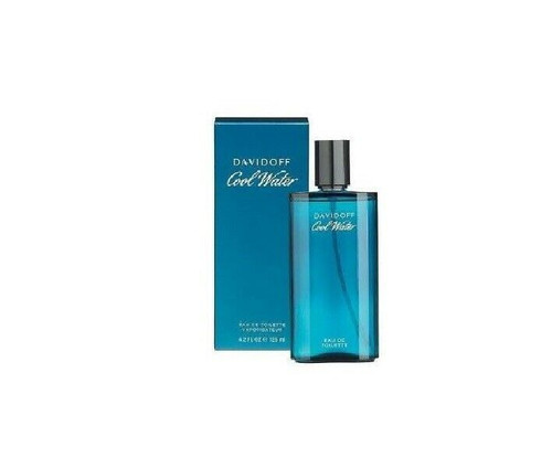 Cool Water Cologne by Davidoff for Men EDT 4.2 oz New In Box