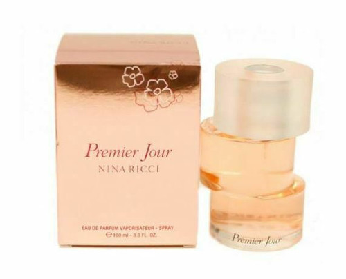 Authentic Premier Jour Perfume by Nina Ricci for Women EDP 3.4 oz New In Box