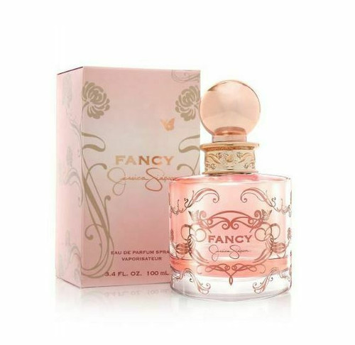 Authentic Fancy Perfume by Jessica Simpson for Women EDP 3.4 oz New In Box