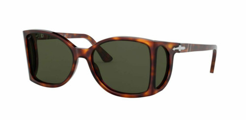 Authentic Persol 0PO0005-24/31 Havana 005 Sunglasses