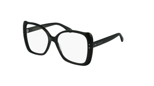 Authentic Gucci GG 0473 O 001 Eyeglasses