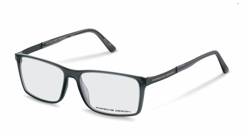Authentic Porsche Design P 8260 G Grey Eyeglasses