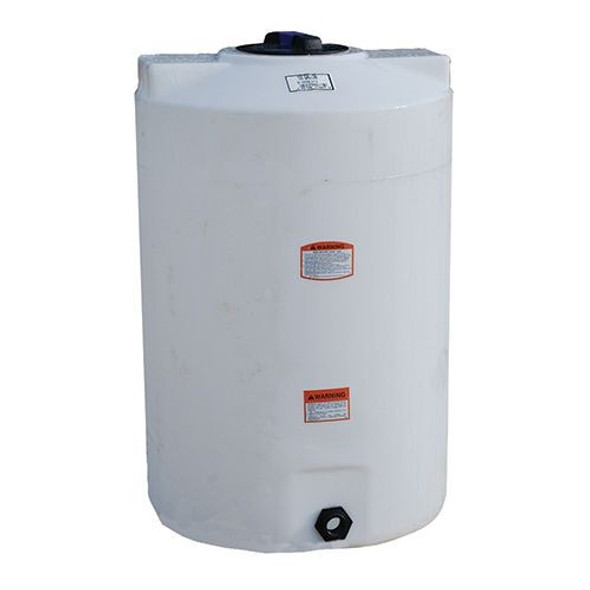 100 Gallon Vertical Plastic Storage Tank | 41861