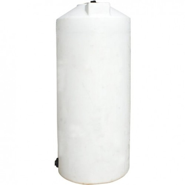 210 Gallon Vertical Plastic Storage Tank | 47401