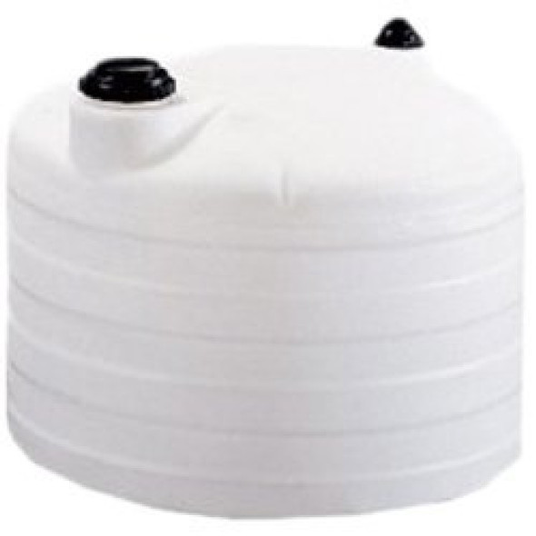 220 Gallon Vertical Plastic Storage Tank | 40320