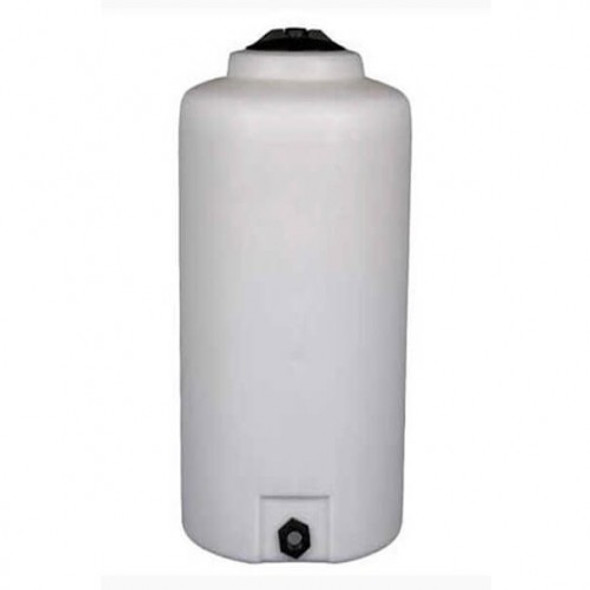 300 Gallon Vertical Plastic Storage Tank  | 40213