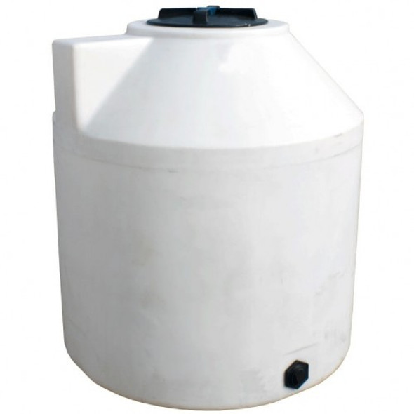 305 Gallon Vertical Plastic Storage Tank | 40302